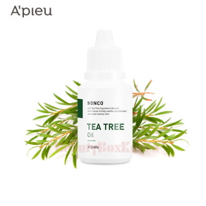 A'PIEU Nonco Tea Tree Oil 30ml [New]